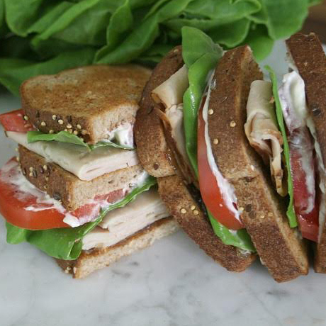 Delicious Back to School Lunches They