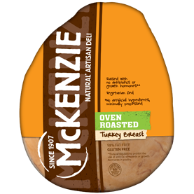 McKenzie Featured Product