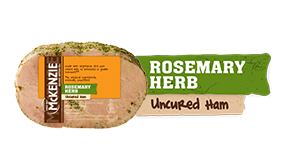 all natural rosemary herb